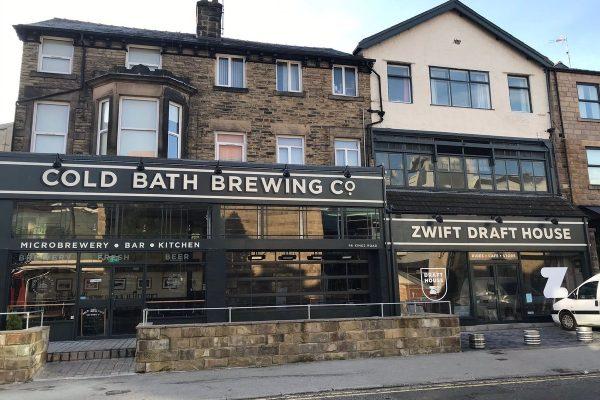 Cold Bath Brewing Co