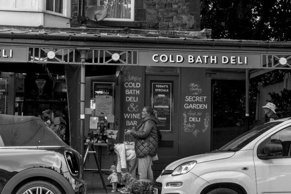 Cold Bath Deli