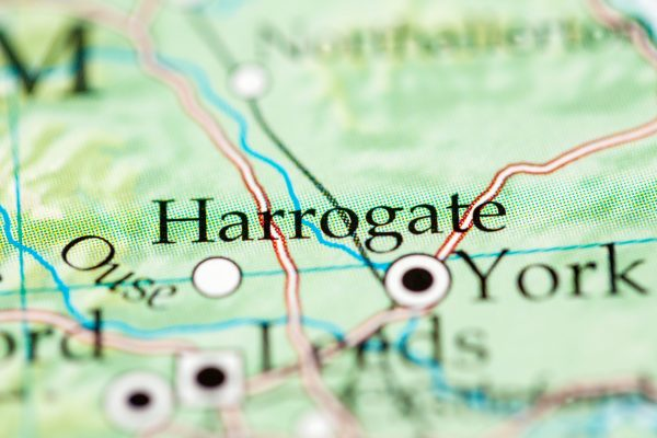 Map shutterstock
