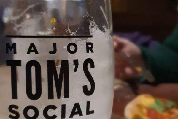 Major Toms Social